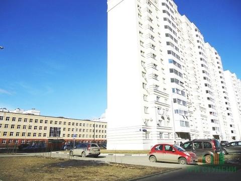 2-комнатная квартира на Летной 9, 11 этаж
