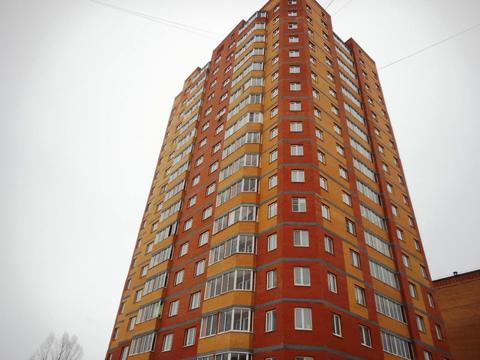 Сдаю 1-комнатную квартиру в Сергиевом Посаде, ул. Осипенко 8