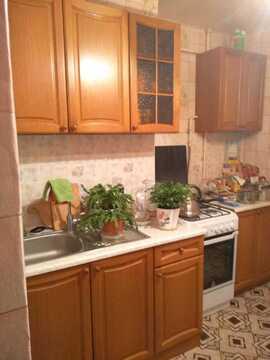 Сергиев Посад, 2-х комнатная квартира, НИИРП д.1А, 2300000 руб.