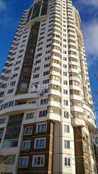 Продажа 1 комнатной квартиры м.Братиславская (улица Перерва)