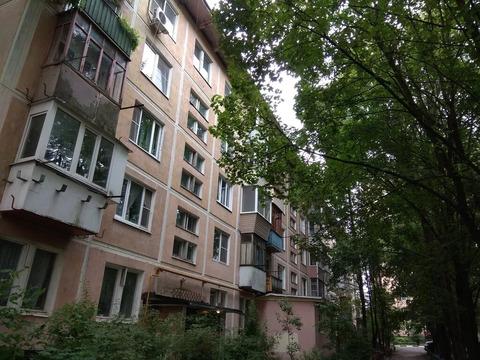 Сдам 2=х комн. квартиру в гайоне г. Голицыно