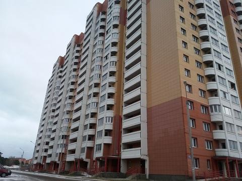 2-комнатная квартира в г. Дмитров, ул. Махалина, д. 40