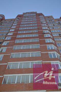 Знамя Октября, 3-х комнатная квартира, Родники мкр. д.9, 14100000 руб.