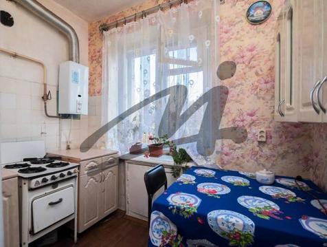 Электросталь, 2-х комнатная квартира, ул. Первомайская д.46, 2090000 руб.