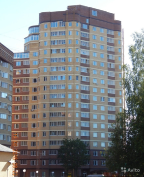 Можайск, 2-х комнатная квартира, ул. Мира д.16, 3820000 руб.