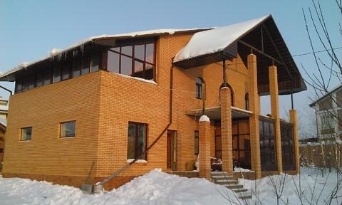 """Срочно продается дом 500 кв.м. возле кп """"азарово""""."""