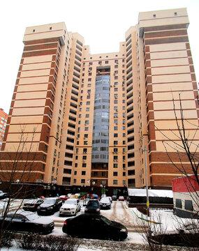 Одинцово, 2-х комнатная квартира, ул. Говорова д.26а, 17800000 руб.