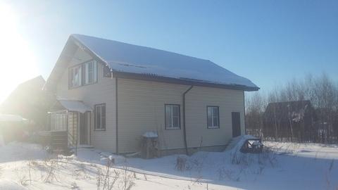 Дом в п.Нестерово
