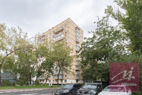2-комнатная квартира, Стремянный переулок