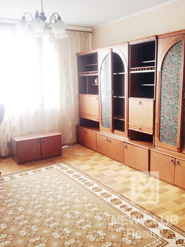 2-х комнатная кв. 52 кв.м. м. Щелковская, ул. Сахалинская.