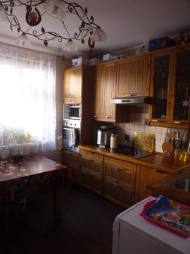 Д. Голубое улица Родниковая дом 4, 3-х комнатная квартира 84 кв.м.