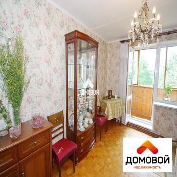 1-комнатная квартира, в Серпуховском районе, г. Серпухов-15 (Курилово)