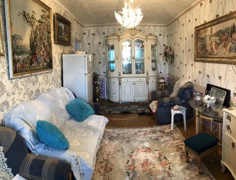 1 комнатная квартирв в пгт Скоропусковский