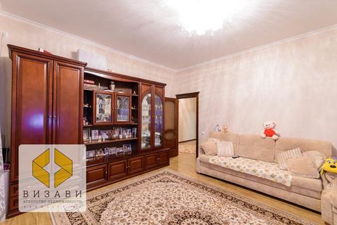 3к квартира 86 кв.м. Звенигород, Пролетарская 23, центр