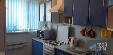 Продаётся 3х комн кв-ра 61,2 кв.м. Расположена по адресу: г. Егорьевск
