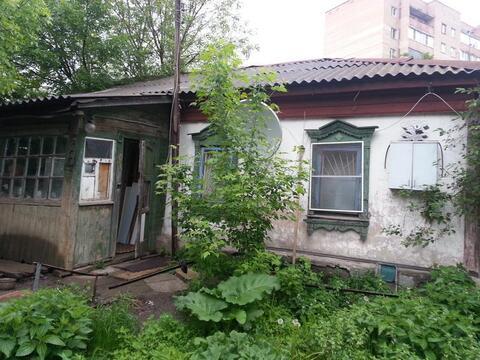 Выделенная часть дома в г.Серпухов