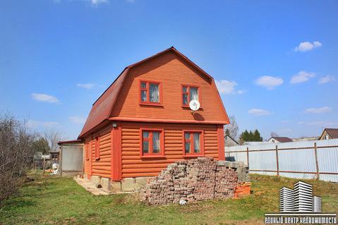 Дом 105.6 кв. м.д. Беклемишево ( Дмитровский район)