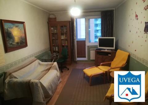 Продается квартира г Москва, Хорошёвское шоссе, д 64 к 2