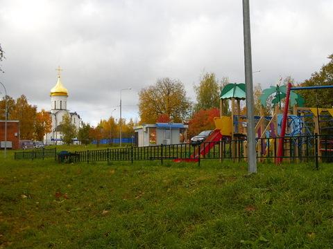 2-х к.кв. пгт. Богородское Московская обл. Сергиево-Посадский р-н