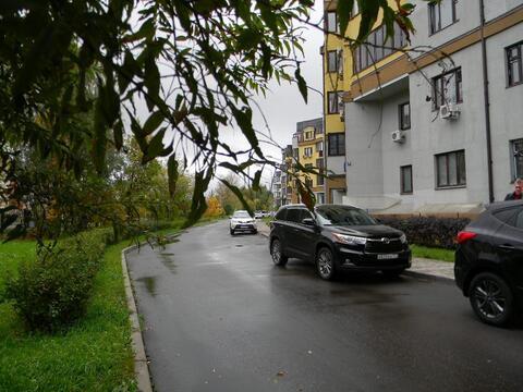 2-комнатная в Куркино 81 кв.м.