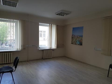 Аренда офиса 173.6 кв.м. в особняке, метро Чистые пруды