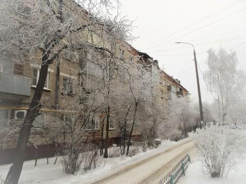 Продам 1 к. кв. в г. Серпухов ул. Российская д. 30
