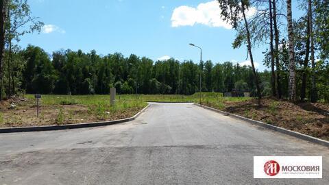 Земельный участок 24 с, ИЖС, н. Москва, 30 км от МКАД Варшавское шоссе, 12650000 руб.
