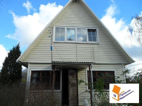 Продам дом на 12 сотках д.Мансурово