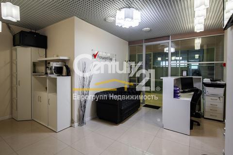 Продается офис, м. Кунцевская