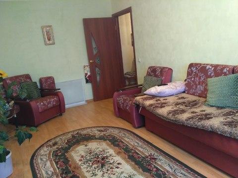 3-х комнатная квартира 70 кв.м. в Пушкинском районе