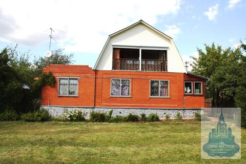 Продается дом, г. Домодедово