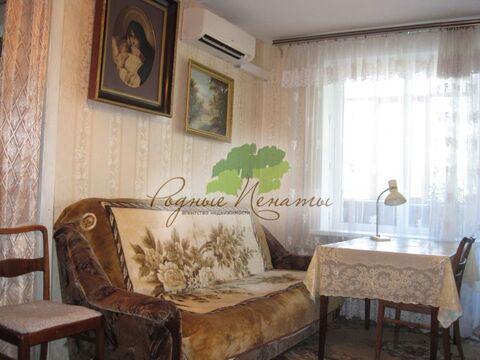 Продается 1-к Квартира ул. Самотечная