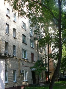 Продаю 1 комнатную квартиру м. Щелковская