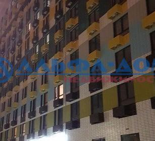 Сдам квартиру в г.Москва, М.Улица Академика Янгеля, Варшавское шоссе