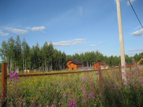 Продаётся участок в сп Фёдоровское, 570000 руб.