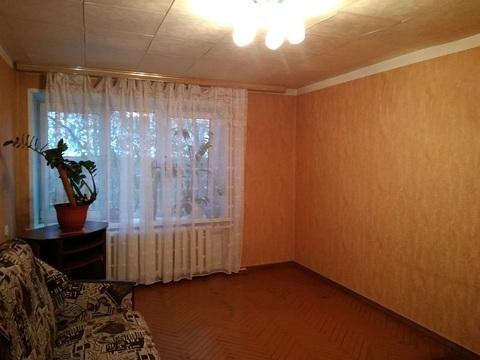 1- комнатная квартира в г. Дмитров, ул. 2-ая Центральная, д. 3