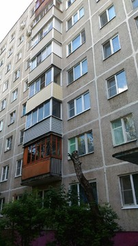 4 кв г. Раменское, ул Коммунистическая д.19