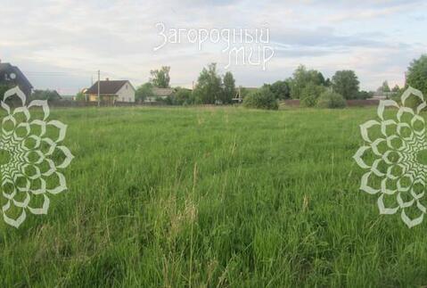 Новорижское ш, 90 км от МКАД, Таболово