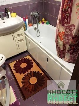 Продается 2-х комнатная квартира, г. Наро-Фоминск, ул. Шибанкова д. 52