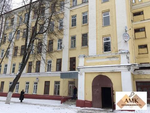 Комната в Наро-Фоминске