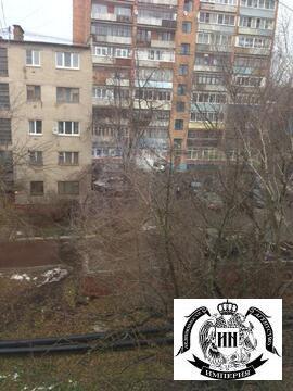 3- ком. квартира в центральной части города