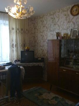 Срочно сдается 1 ком.квартира в г.Пушкино мкр.Заветы Ильича