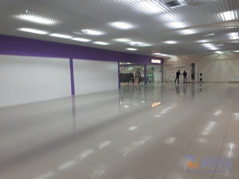 Сдается торговое помещение в ТЦ, 384м2