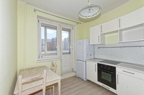 Красногорск, 1-но комнатная квартира, Игната Титова д.3, 5150000 руб.