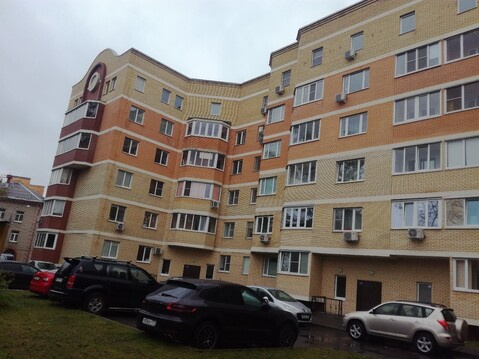 Видное, 5-ти комнатная квартира, ул. Радиальная 3-я д.8, 12200000 руб.