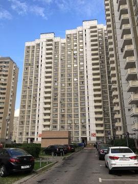 2-комнатная квартира, 57 кв.м., в ЖК «Марфино»