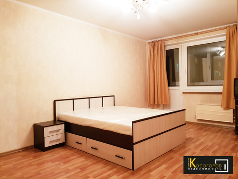 Арендуй 3 комнатную квартиру У метро марьино