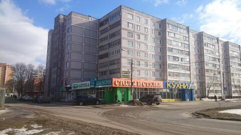 1-комн квартира в центре г Чехов