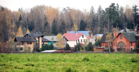 Поселок Назарьево, земельный участок 12 соток, 6900000 руб.
