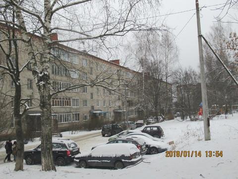 Продам 3-х комнатную квартиру , г.Красноармейск, ул. Гагарина